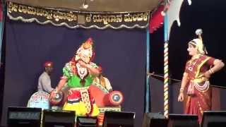 Yakshagana -- Om namah shivaya - 13
