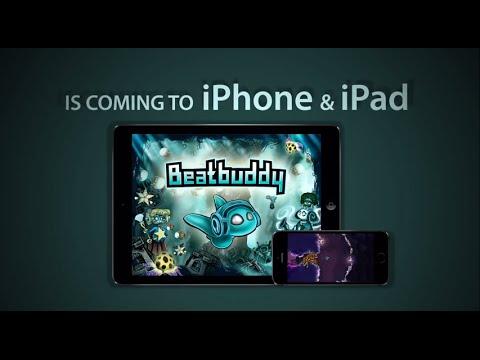 Beatbuddy iOS Release Trailer