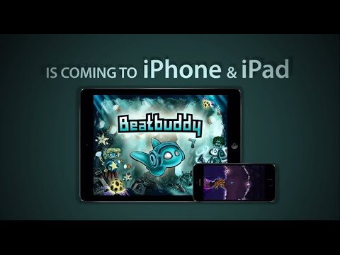 Beatbuddy iOS Release Trailer