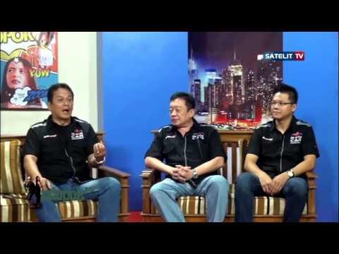 BCC Banyumas @ Ndopok Satelit TV -2