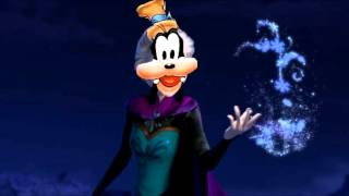 Let It Go (sung by Goofy)