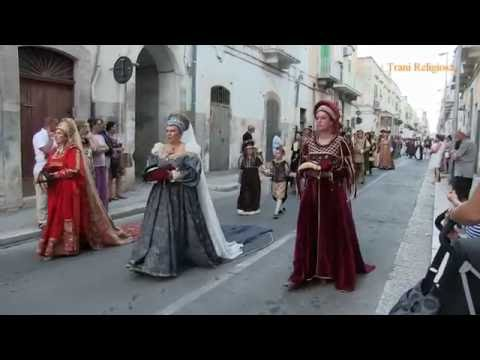 MOLFETTA - 3° Raduno dei Cortei Storici di Santa Rita