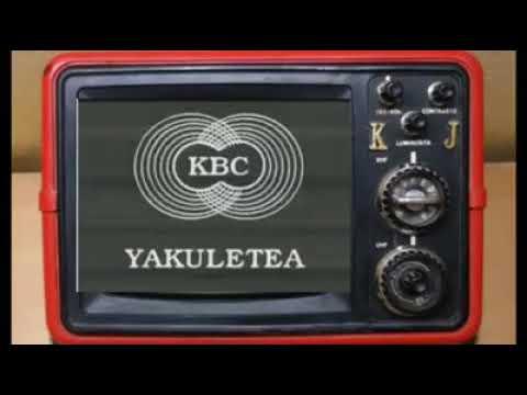 Zilizopendwa - KBC Nairobi August 1998