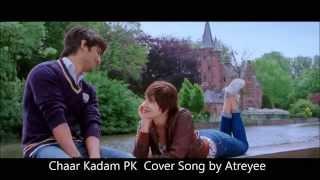 Chaar Kadam |PK| Cover Song