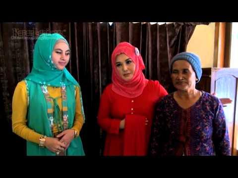 Evie Tamala-Cisca Martinez Keliling Jombang