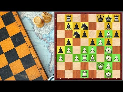 Record Holding Game: Winning In Chess Without A Single Capture