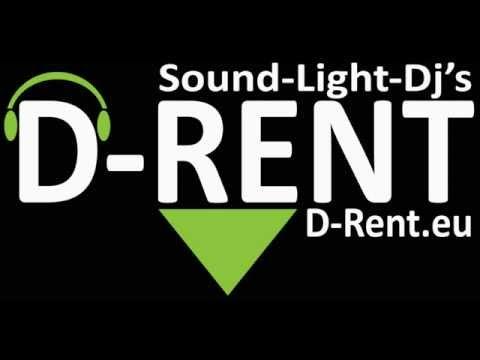 D-Rent op Stubru! Going to frankfurt prolight+sound 2012