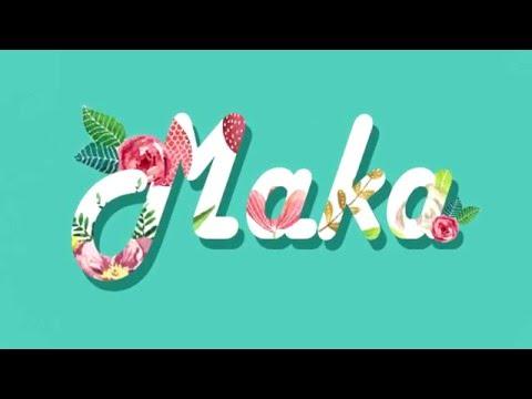 Intro of MAKA ---- The Ultimate Invitation Card Maker APP