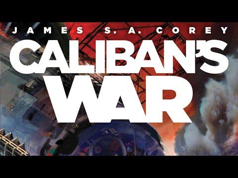 "A Novel Idea (005) -- ""Caliban's War"" by James S.A. Corey"