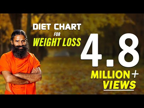 7 effective baba ramdev yoga asanas for weight loss  diet