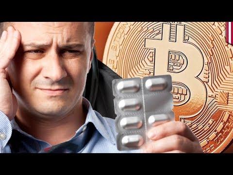 Биткоин Опасен для Здоровья! Рост Bitcoin Уже Близко Июнь 2018 Прогноз