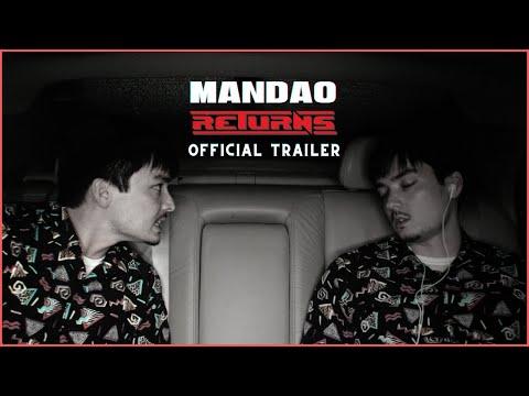 MANDAO RETURNS - Official Trailer 2020