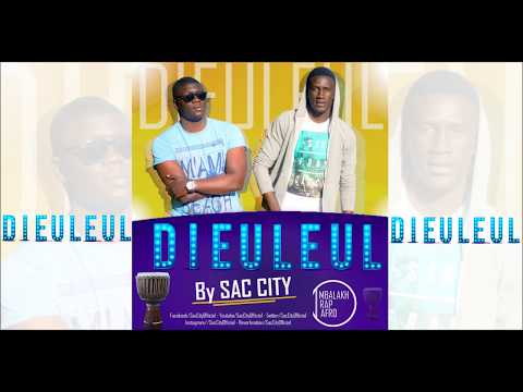 DIEULEUL - Sac City (Mo Djamil & Dou) Prod. Jeuuss