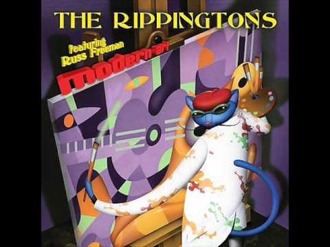 The Rippingtons (feat. Russ Freeman) - Pastels on Canvas