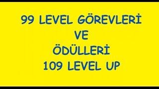 Metin2 Tr 99 Level Görevleri ve Görevlerle Level Alma