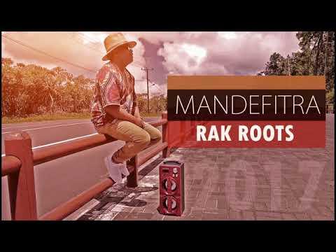 Rak Roots   Mandefitra feat Prins Aimiix Nouveauté Aout 2017 en 4K   YouTube