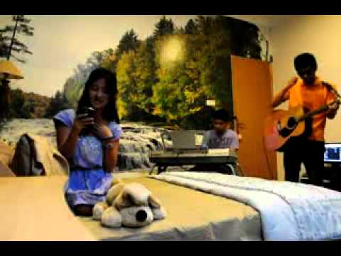 Slank   Anyer 10 Maret Cover Version by The Forest Room