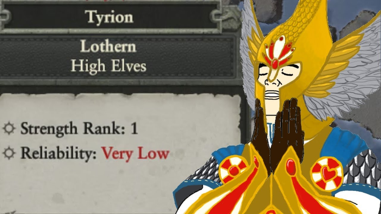Download How to Play the High Elves