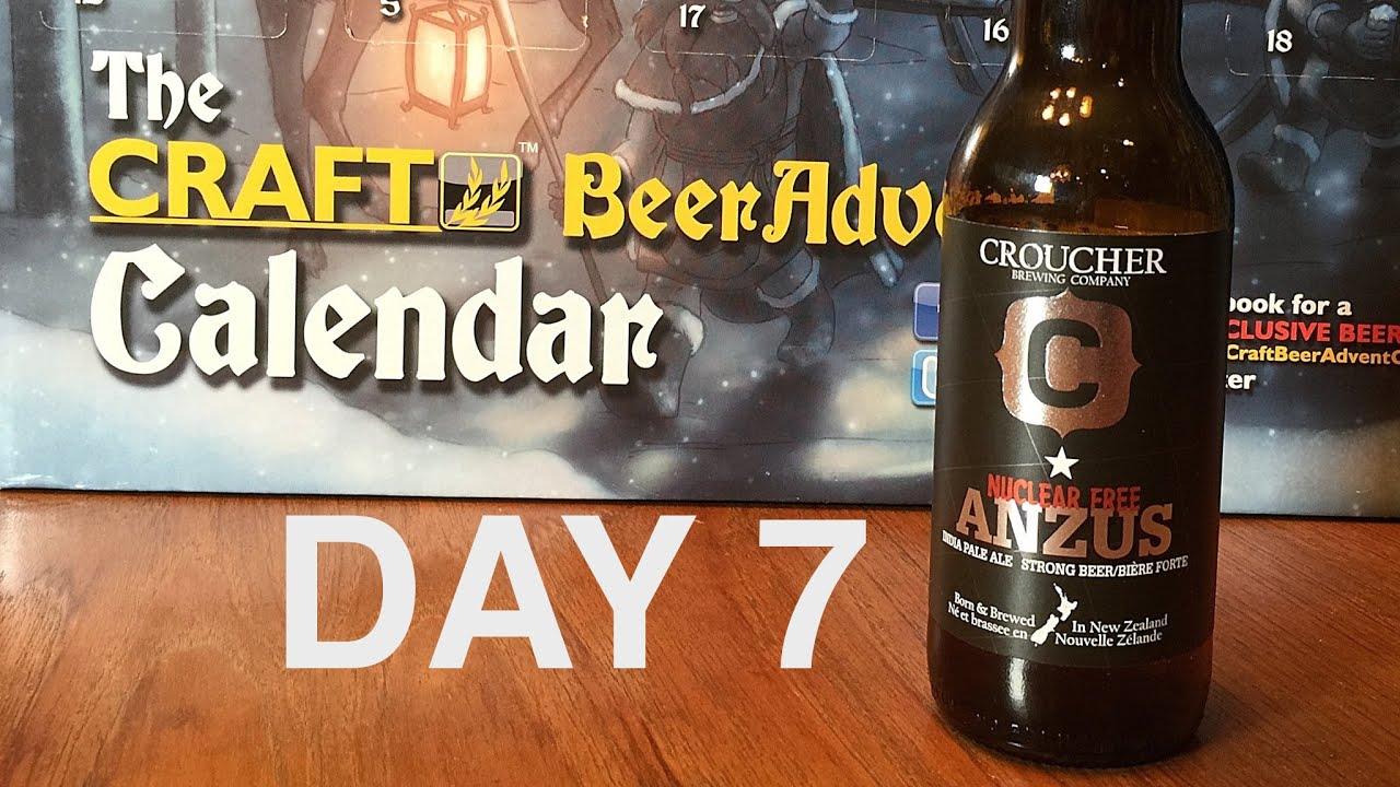 Ipa Craft Beer Advent Calendar