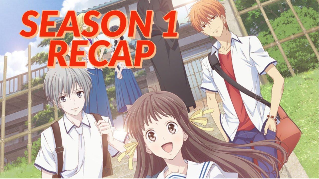 Download Fruits Basket Season 1 Full Recap | BE READY FOR SEASON 2 |