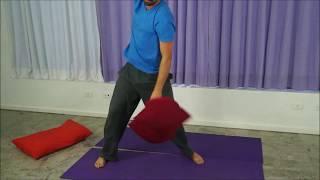 Meditação Dinâmica (Osho) - Liberar Raivas e Mágoas para ter mais energia