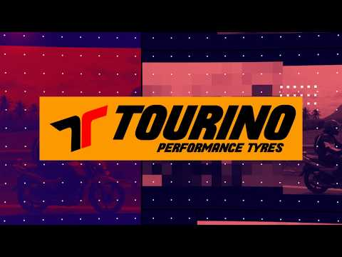 Tourino Tyres - Rule The Road