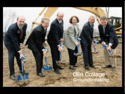 Olin College: A Special Place to Work