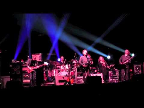 Furthur, Feel Like A Stranger, Monterey 10-8-11
