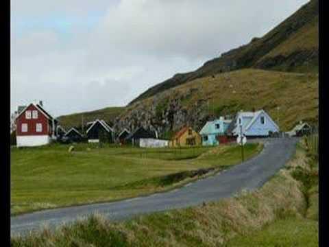 Føroyar (Suðuroy)