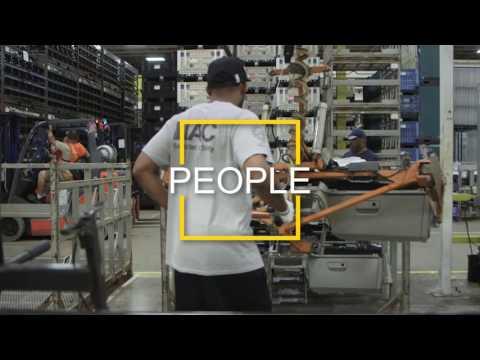 IAC Quality Video