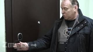 видео Стальные воронежские двери Зетта