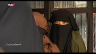 Planet Wissen - Verheiratet mit einem Salafisten - meine Flucht in die Freiheit