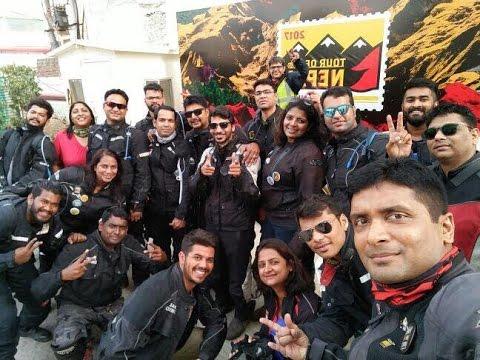 TOUR OF NEPAL 2017   RE