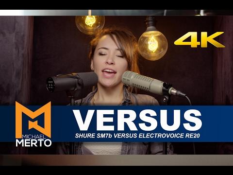 Legendary Showdown   Shure SM7b Versus RE20   Which Did We Keep?