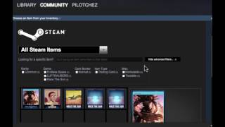 steam - Selling Trading cards and Tips on Buying Trading Cards