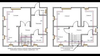 Система вентиляции калины
