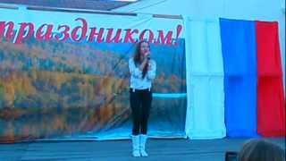 Кристина Уфимцева-Где то за морем