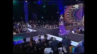 Repeat youtube video Défilé caftan 2014 - caftan moderne