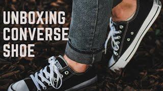 Converse Unisex sneakers   black sneaker   myntra