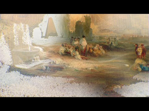 CGI Technology Brings Turner Masterpiece to Life