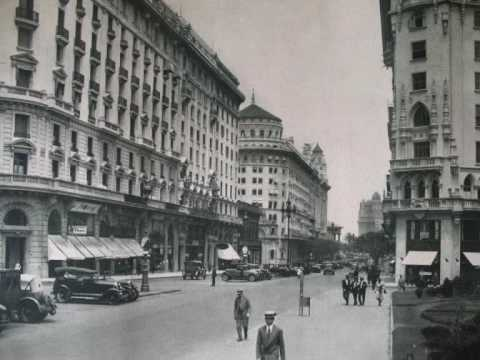 Buenos Aires 1930
