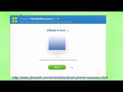 Motorola Data Recovery-Recover Deleted Photos, Contacts From Motorola