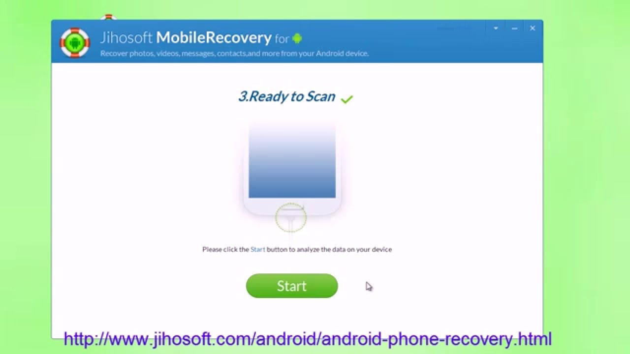 jihosoft android phone recovery registration email and key