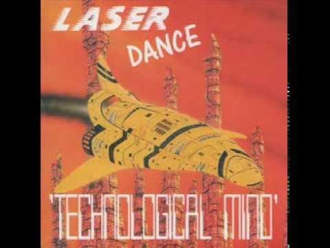 Laserdance-Megamix [1992]
