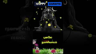 🙏🙏🙏namasivaya 🙏namasivaya🙏Hara Hara Sivane Arunachalane 🙏🙏🙏 happy sivratri🙏tamil whatsapp status