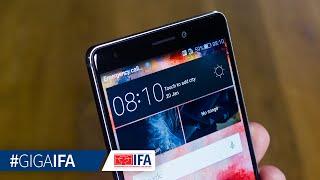 Huawei Mate S - Unboxing - GIGA.DE