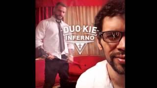 Duo Kie - Inferno - 13. Fuerte (Feat. Alberto Jiménez de Miss Caffeina)
