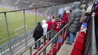 Футбол ЦСКА-Енисей 2 часть
