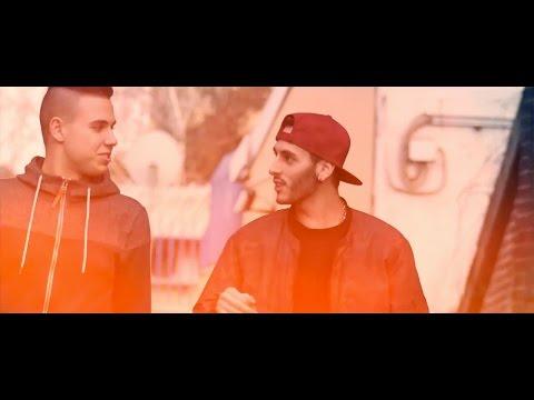 DAVID B + ANDREA PISCINA - GOODBYE feat. DESA ( VIDEOCLIP UFFICIALE )
