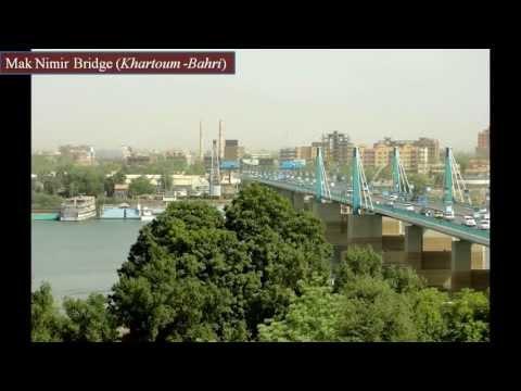 Khartoum: Gallery & Facts